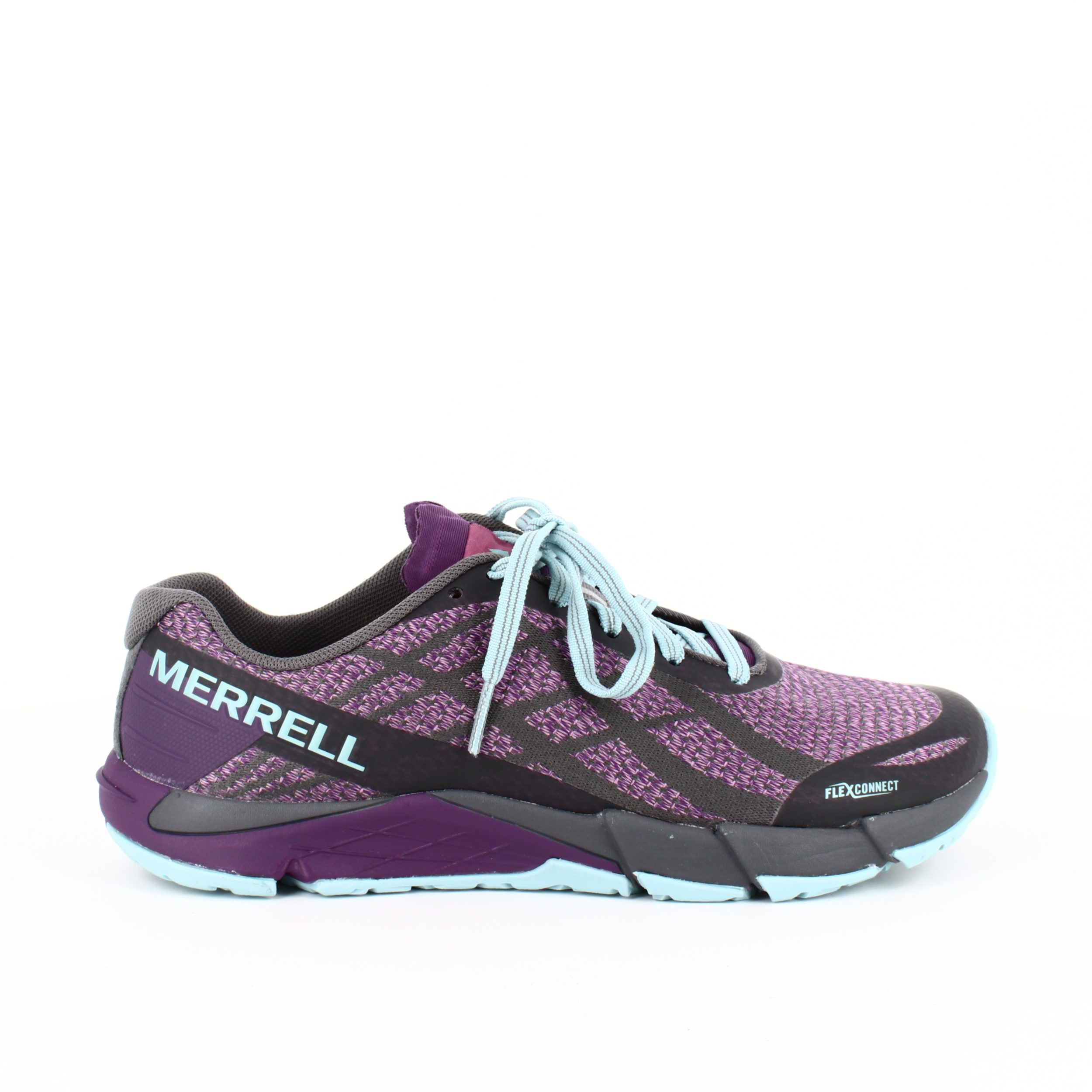 Image of   Merrell sneakers med flex shield og bare foot teknologi - 40