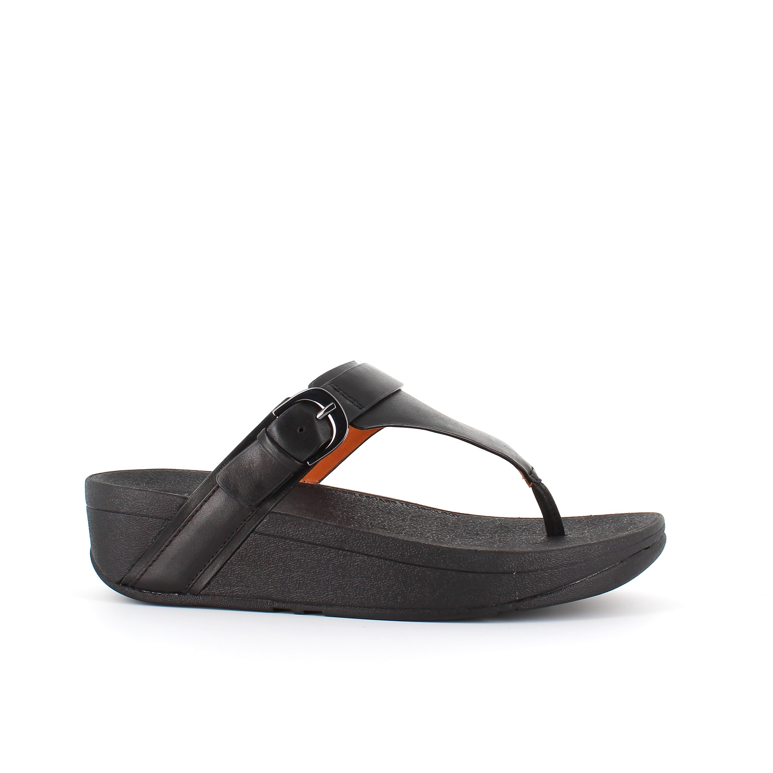 Image of   Edit fitflop sandal i læder - 41