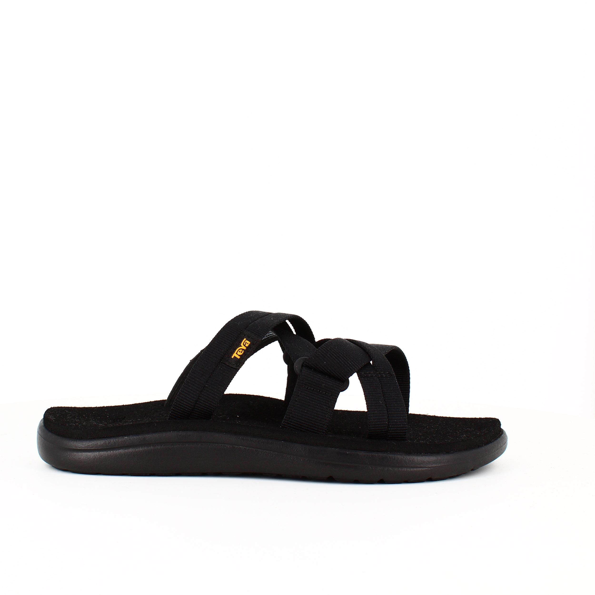Image of   Teva sort slip in sandal - 37