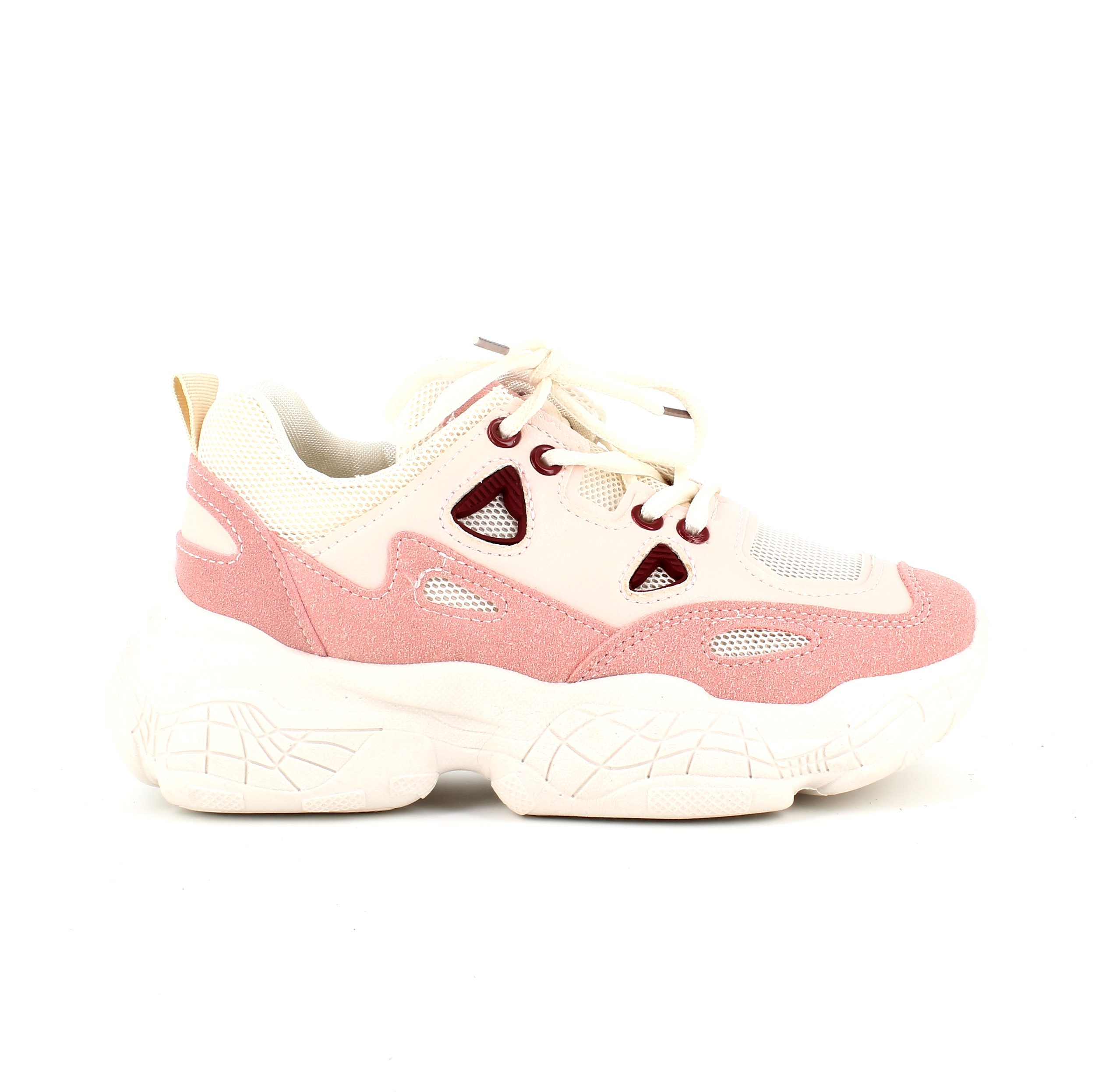 Image of   Smart Rosa sneakers - 36