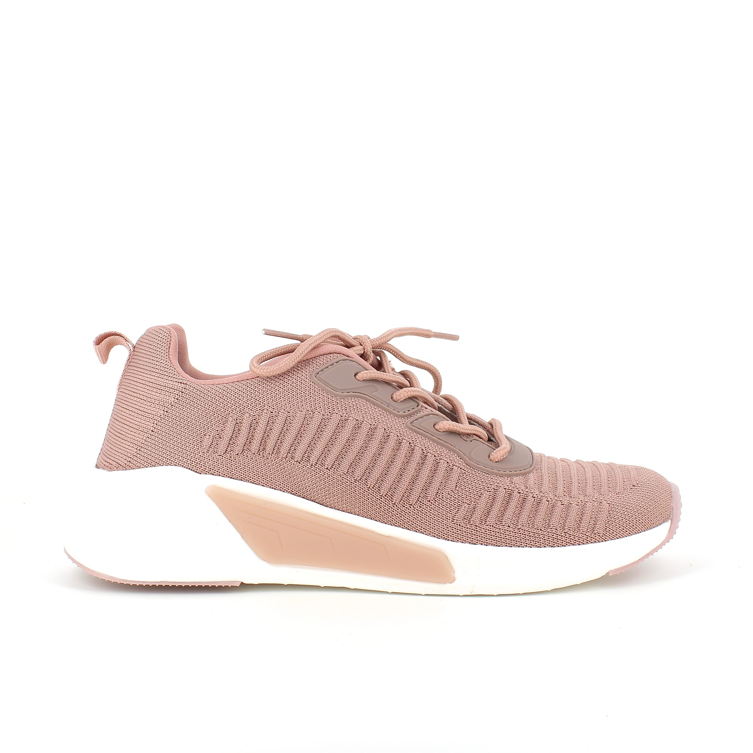 Letvægts sneakers i rosa - 36